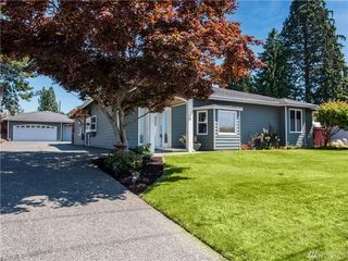1315 N Skyline Dr, Tacoma, WA 98406