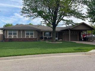 524 S Floyd St, Wichita, KS 67209