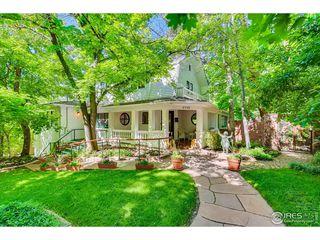 2135 4th St, Boulder, CO 80302