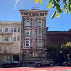 851 Ofarrell St #307, San Francisco, CA 94109