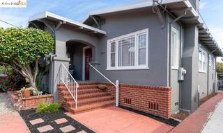 2920 Eastman Ave, Oakland, CA 94619