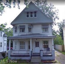 3439 Regent Rd, Cleveland, OH 44127