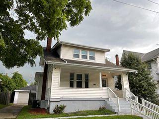 1532 Ambrose Ave, Cincinnati, OH 45224