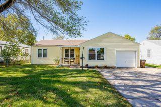 2751 S Oak St, Wichita, KS 67217