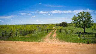 Old Pontotoc Rd, Mason, TX 76856