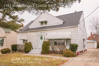 1987 Warrensville Center Rd, South Euclid, OH 44121