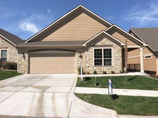 The Courtyards at Elk Creek, Wichita, KS 67226