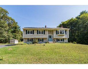 1016 Fisher Rd, Dartmouth, MA 02747