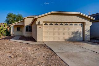 8257 S Placita Del Plantio, Tucson, AZ 85747