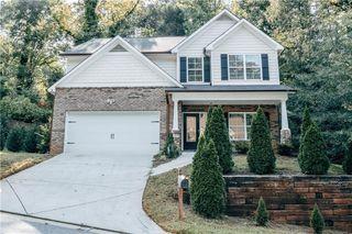 1385 Knob Hill Ct SE, Atlanta, GA 30316
