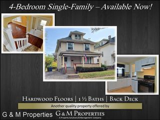 18 Lakeview Ter, Rochester, NY 14613