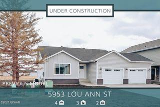 5953 Lou Ann St, Grand Forks, ND 58201