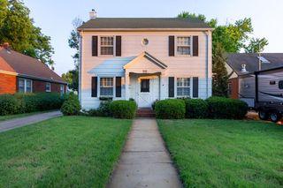 345 W Ellsworth Ave, Salina, KS 67401