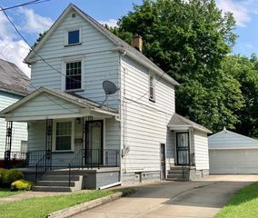 421 Willis Ave, Youngstown, OH 44511
