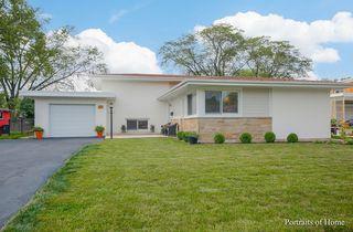 526 E Park Ave, Elmhurst, IL 60126