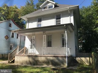 119 Evergreen Ave, Oaklyn, NJ 08107