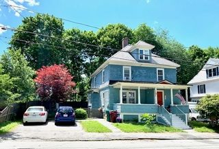 95 Florence Ave, Lowell, MA 01851