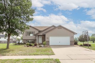 37815 Gerald Ave, North Branch, MN 55056