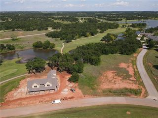 2295 Clubhouse Dr, Blanchard, OK 73010