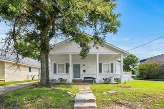 1405 Kirkman St, Lake Charles, LA 70601