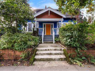 9336 N Lombard St, Portland, OR 97203