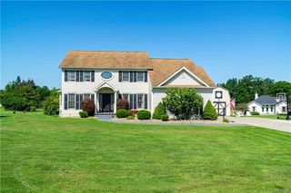 421 Cook Rd, East Aurora, NY 14052