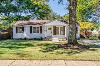 1829 Downing St, Memphis, TN 38117
