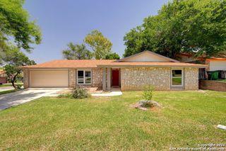 5803 Fort Stanwix St, San Antonio, TX 78233