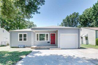 2327 S Dellrose Ave, Wichita, KS 67218