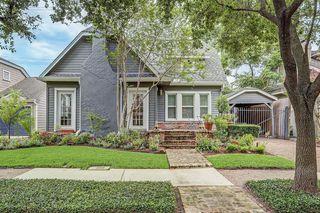 1620 Vassar St, Houston, TX 77006
