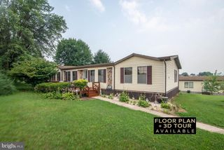 4555 Hikey St, Dover, PA 17315