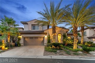 12040 La Palmera Ave, Las Vegas, NV 89138