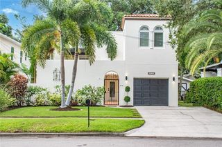 3718 W Santiago St, Tampa, FL 33629