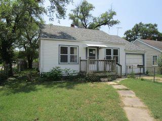 5023 E Murdock Ave, Wichita, KS 67208