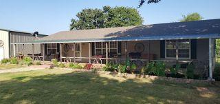 41973 E County Road 1620, Wynnewood, OK 73098