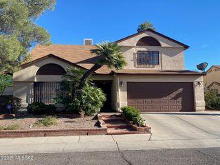 1661 W Picton Arc, Tucson, AZ 85746