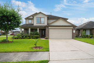 3303 Athena Ct, Missouri City, TX 77459