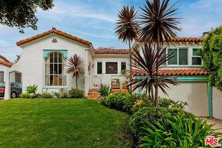 1025 Cedar St, Santa Monica, CA 90405