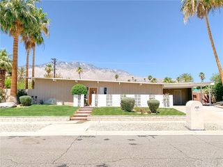 625 N Juanita Dr, Palm Springs, CA 92262