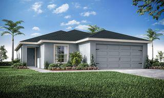 Enclave at Lake Myrtle, Auburndale, FL 33823