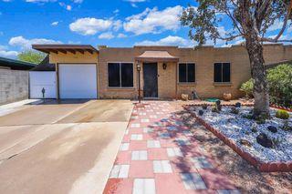 7684 E Queen Palm Cir, Tucson, AZ 85730