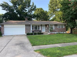 15302 E 41st St S, Independence, MO 64055