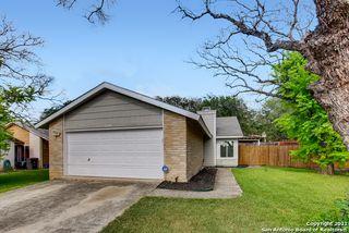 16400 Spruce Leaf St, San Antonio, TX 78247