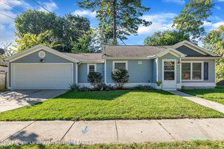 1311 Greenwood Ave, Lansing, MI 48915