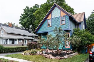 42 Woodlawn St, Rochester, NY 14607