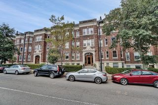 1633 Commonwealth Ave #1, Boston, MA 02135