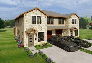 1701 Pine St #B, Georgetown, TX 78626