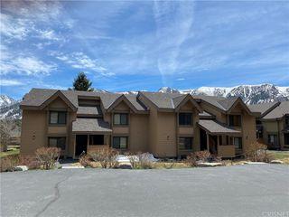 270 Snowcreek Rd #270, Mammoth Lakes, CA 93546