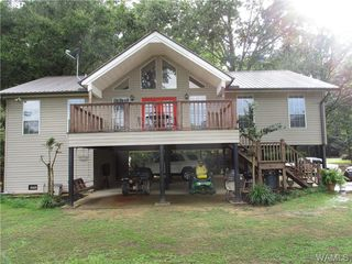 989 Cypress Cove Rd, Forkland, AL 36740