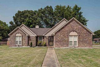 6526 Cabernet Cv W, Memphis, TN 38141